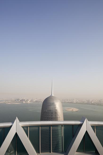 JEAN_NOUVEL_HIGH_RISE_OFFICE_BUILDING_QATAR0007 © Nelson Garrido