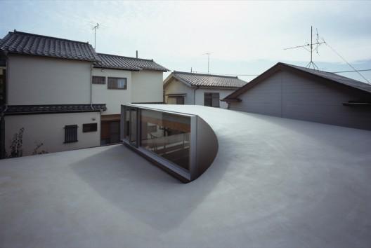 Tree House / Mount Fuji Architects Studio © Ken'ichi Suzuki