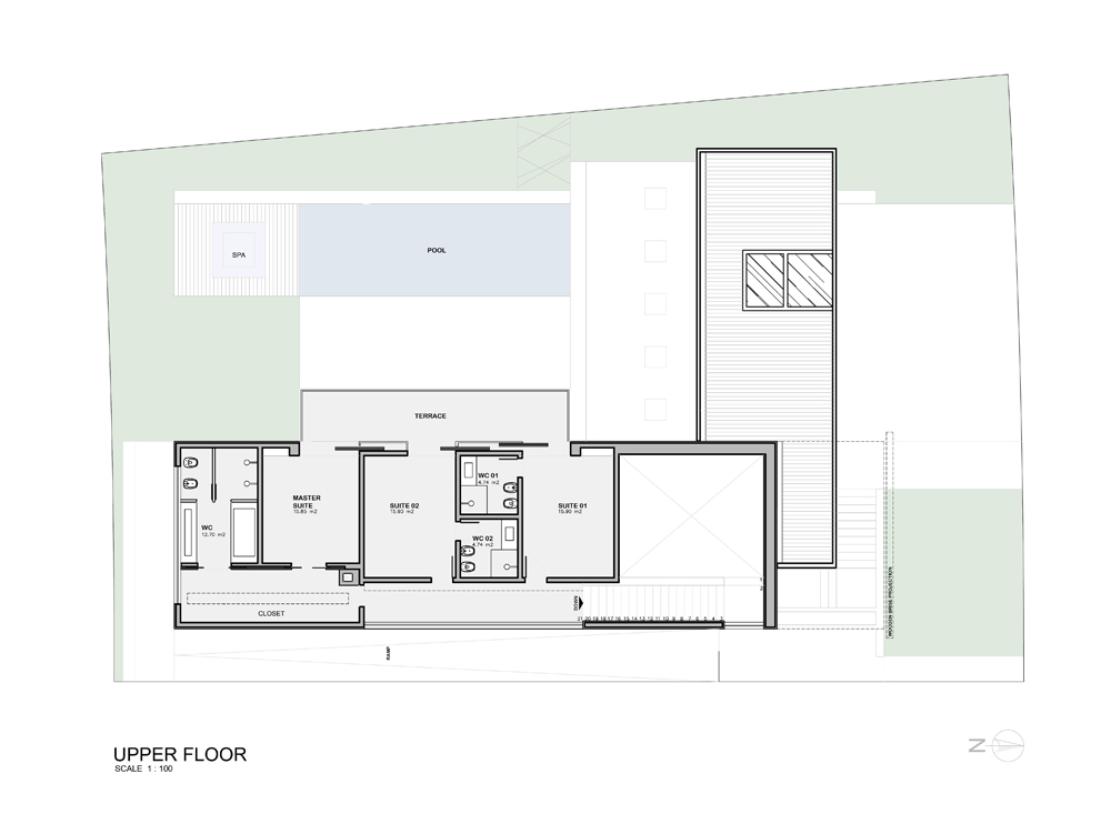 upper floor plan upper floor plan