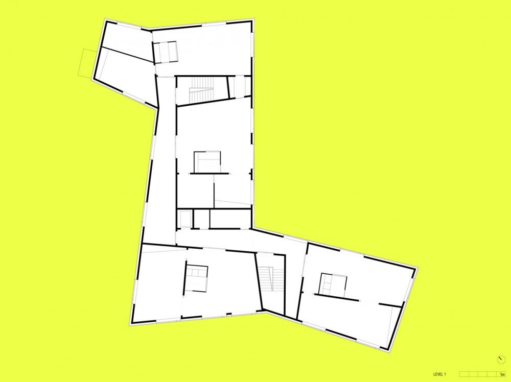 level 01 plan level 01 plan
