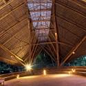The Green School - PT Bambu © Ahkamul Hakim