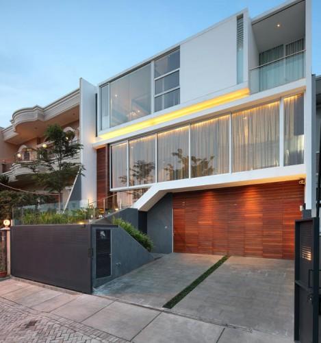 ViGi House / © Edha Architects