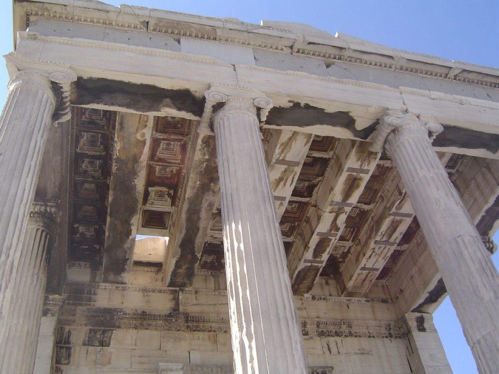 5 Storie Da Raccontare Ai Bambini Ad Atene Archeokids