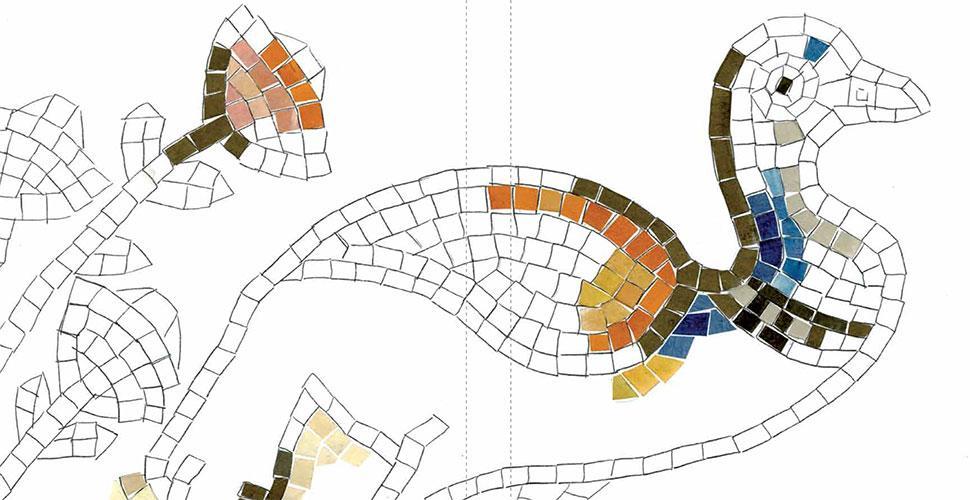 Il Gioco Del Del Mosaico Archeokids