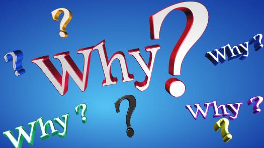 Waarom???