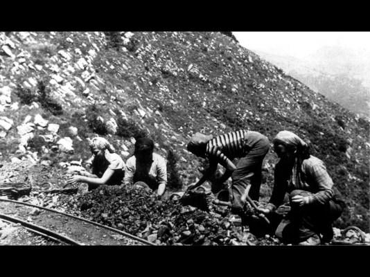 Cernitrici della Val Graveglia al Monte Zenone