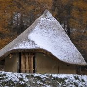 archeoParc Schnalstal, photo: Johanna Niederkofler