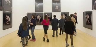 millennials, musei