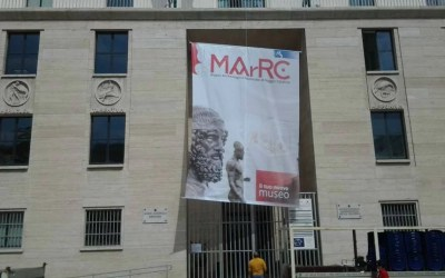 Reggio Calabria: museo in festa, ma siti archeologici chiusi