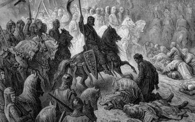 12 aprile 1204: Costantinopoli assediata