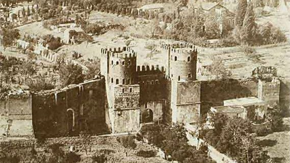 via-Appia-San-Sebastiano
