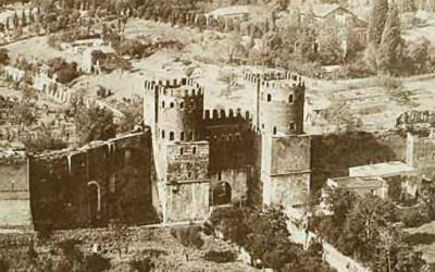 Via Appia primo miglio: salviamolo dal degrado