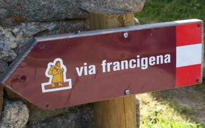 La via Francigena e altri cammini italiani: cose da sapere