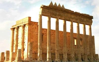Palmira: serve davvero ricostruire per rinascere?