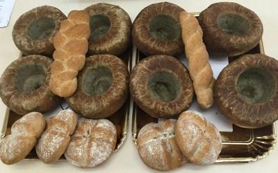 Il pane di Angera: dallo scavo alla tavola, i segreti di una delizia millenaria