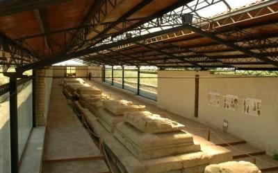 Quattordici altari spettacolari: nasce il Parco Archeologico dell'antica Lavinium