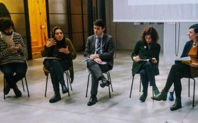 Museum innovation for social inclusion: idee per un museo (archeologico) sociale