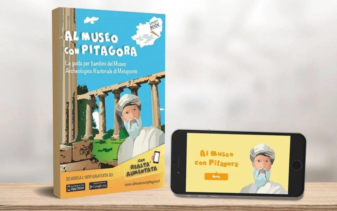 La guida per bambini al Museo archeologico di Metaponto