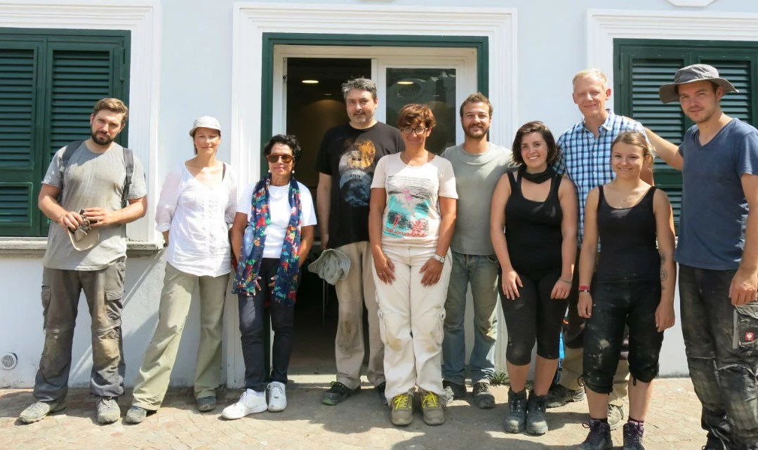 Scavi a Ischia: nuove storie dalla prima colonia greca d'Occidente