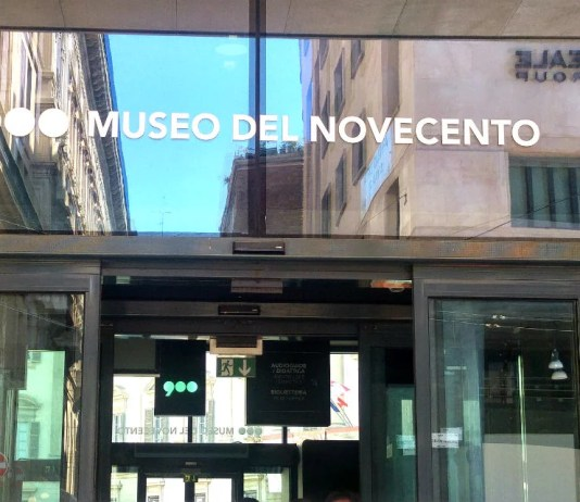 Museo del 900, adolescenti