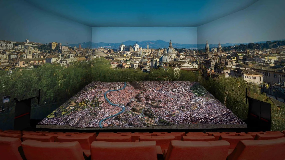 Cinema-Augustus-Welcome-to-Rome