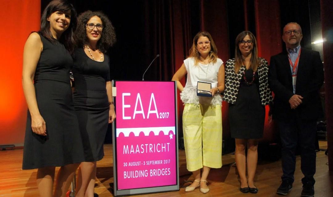 Un premio europeo a chi recupera i tesori delle Marche dai danni del terremoto