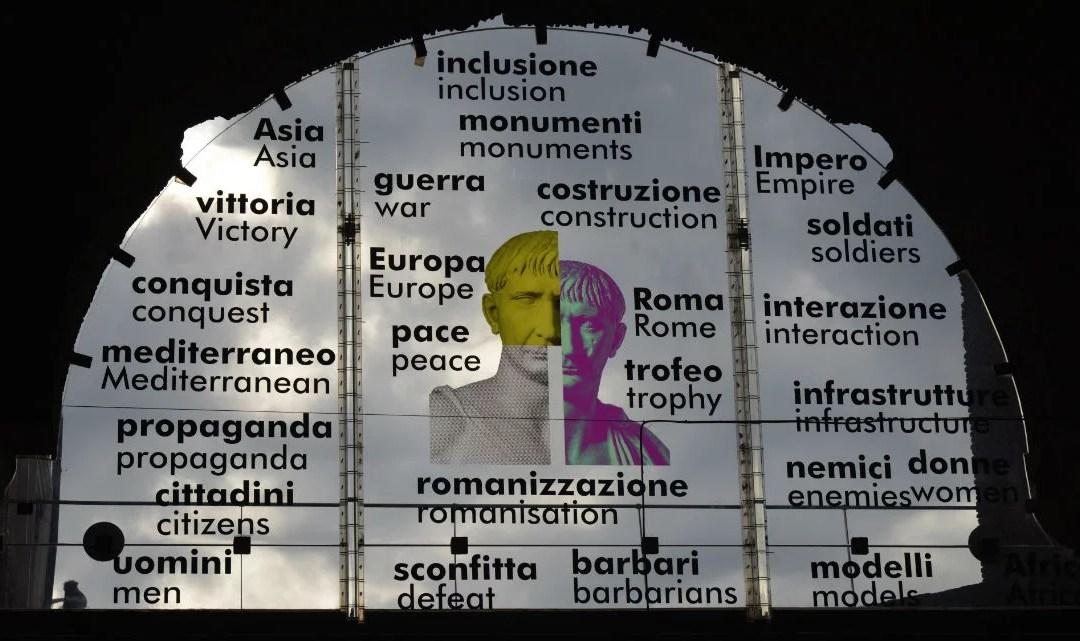 Traiano pop: vita, fatti e opere dell'imperatore che conquistò il mondo