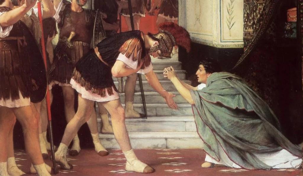Claudio, l'imperatore inatteso