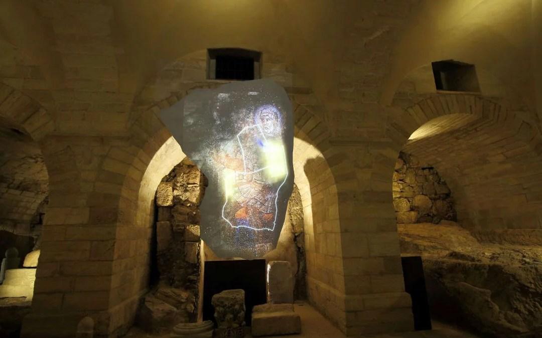 Terra Sancta Museum di Gerusalemme: racconto di un work in progress