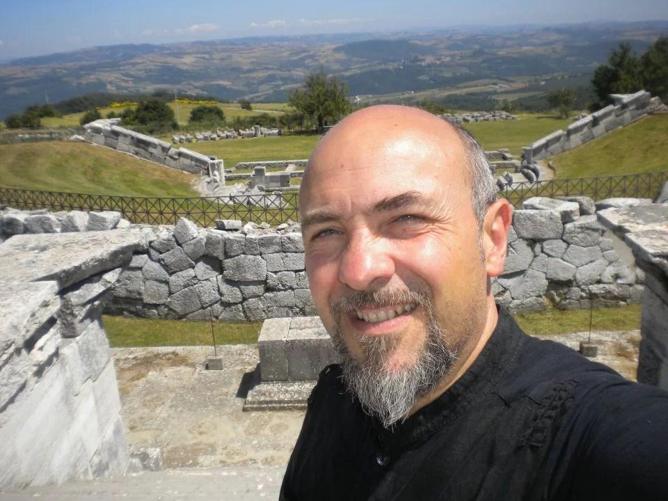 Francesco Boschi Pietrabbondante