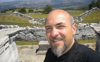 Francesco e il Molise delle Meraviglie