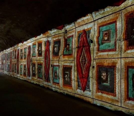 Criptoportico Parco archeologico del Colosseo