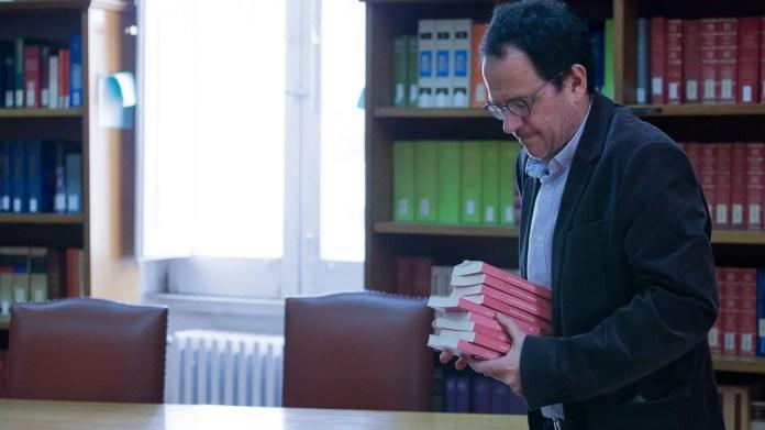 Giuliano De Felice