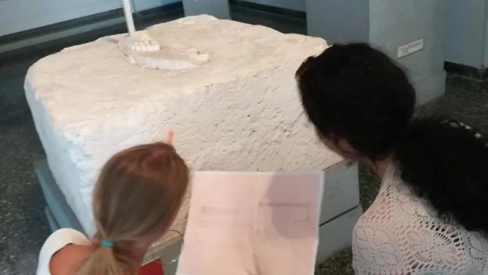 studio calchi epigrafi