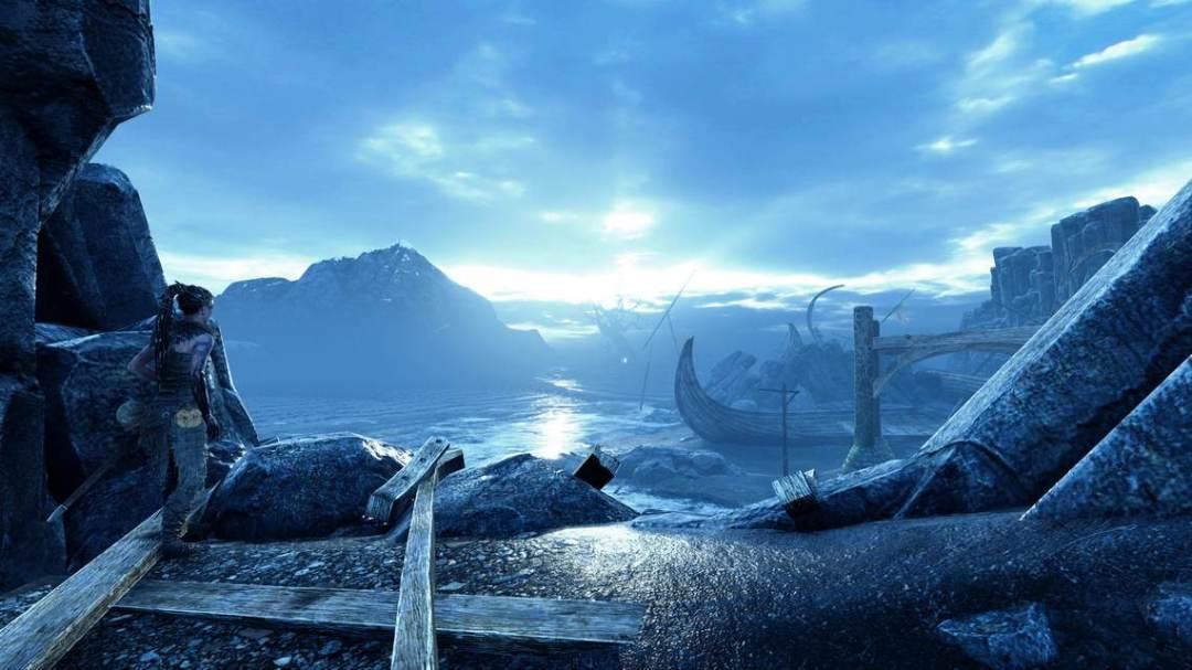 Hellblade - foto imgur