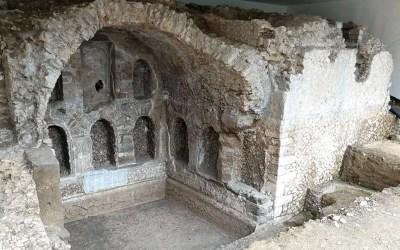 Il ninfeo di Quinto Muzio a Segni: un capolavoro restituito alla comunità