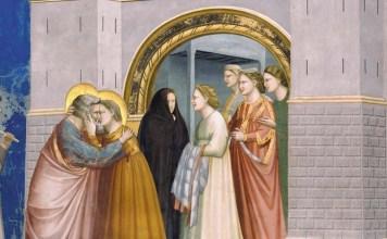 Giotto Cappella degli Scrovegni