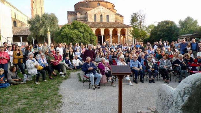 Attila Torcello contest letterario