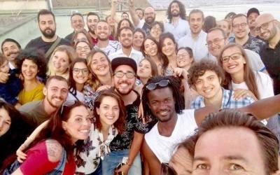 Vico esclamativo: le storie dei ragazzi del Rione Sanità di Napoli. Una rivoluzione sociale
