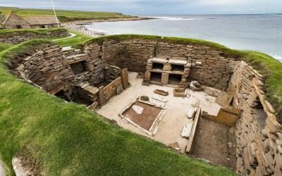 Isole Orkney: un patrimonio che sta letteralmente precipitando in mare