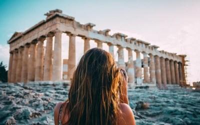 Temistocle, l'influencer dell'Atene classica