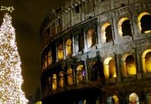 Colosseo Saturnalia