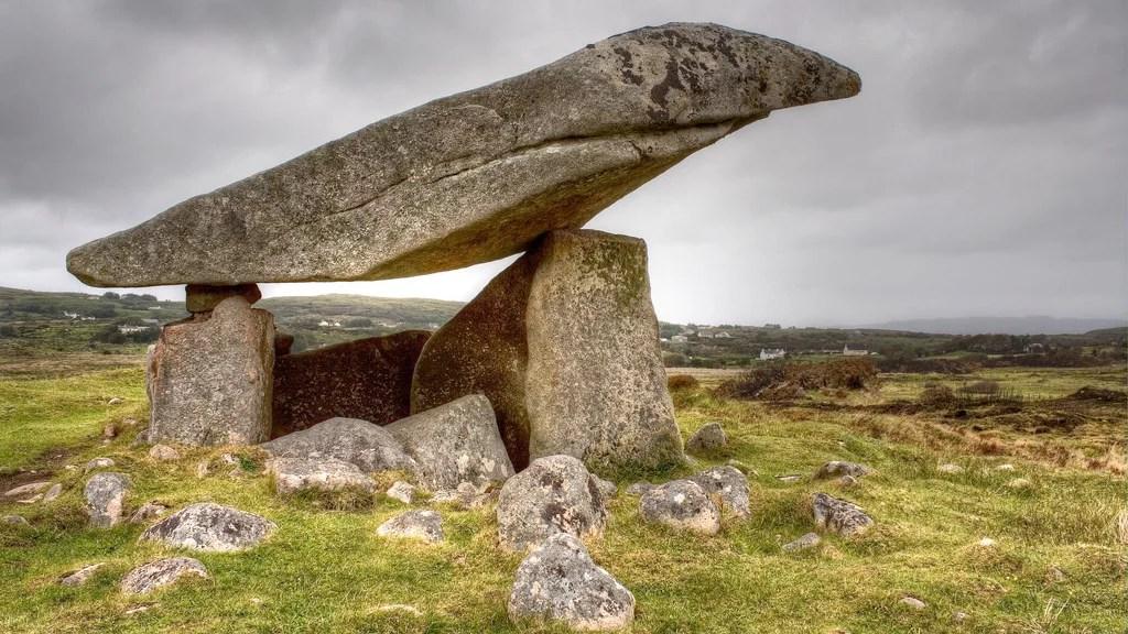 I primi megaliti d'Europa hanno 6mila anni. E furono eretti nella Francia del nord