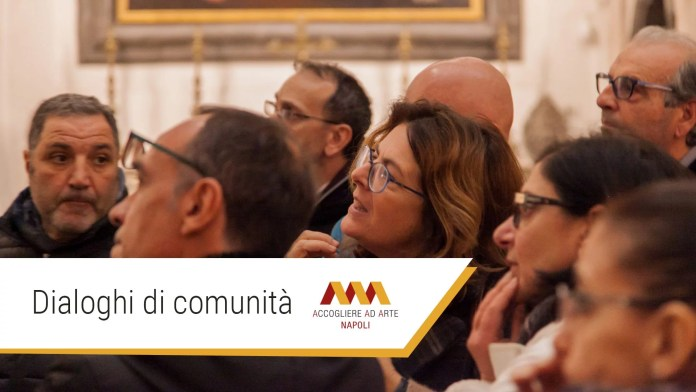 Dialoghi di comunità