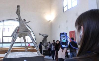 MuseiEmotivi: ma l'Italia dei musei è sempre a due velocità