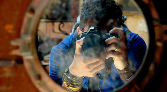 Francesco Nocito foto