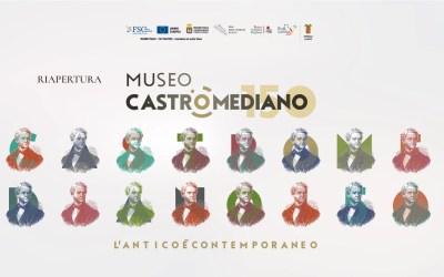 Riapre il Museo Castromediano: a Lecce non solo barocco