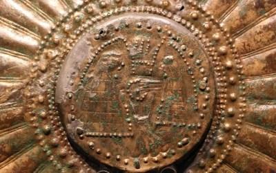 Flabellum, quell'oggetto antico che hai sicuramente anche tu