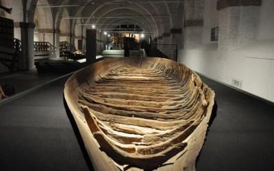 Un grande museo per le navi di Pisa