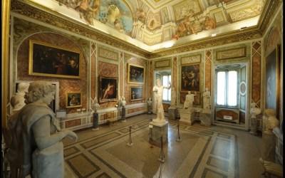Racconti da Museo alla Galleria Borghese: l'arte che non conosce barriere